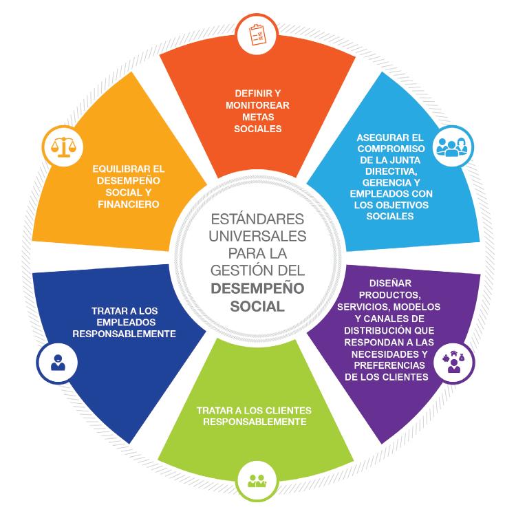 Estandares universales de gestion de desempeño social